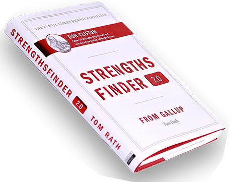 StrengthsFinder konzultácie