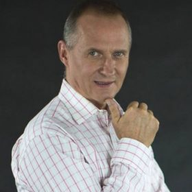 Oliver Černý (kouč)